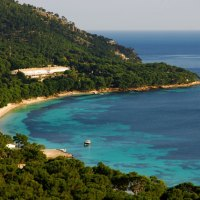 Calas y Playas con Encanto: Serra de Tramuntana (Mallorca)